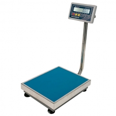 Платформенные весы 100 кг (сертификат) BХN‐100D1.3‐3