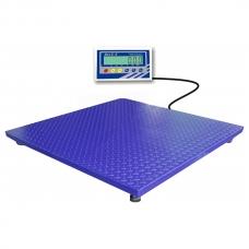 Платформенные весы 1000 кг (сертификат) BXN‐1000D1.4‐3 (1200x1200)