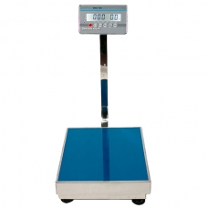 Платформенные весы 100 кг (сертификат) BХN‐100D1.3‐2