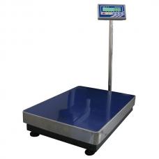 Платформенные весы 300 кг (сертификат) BХN‐300D1.3‐3