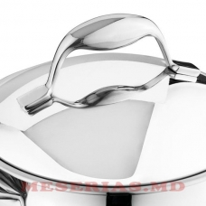 Ковш с крышкой 1,8 л Berghoff Essentials 16 см