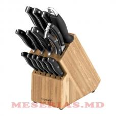 Набор ножей 15 пр Bergoff