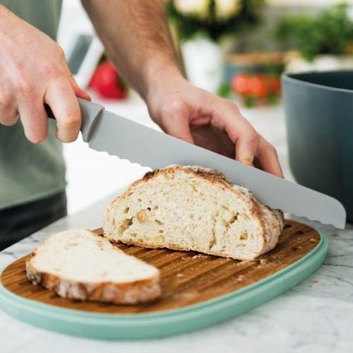Нож для хлеба Berghoff Grey 3950037