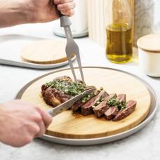 Вилка для мяса GREY Bergoff