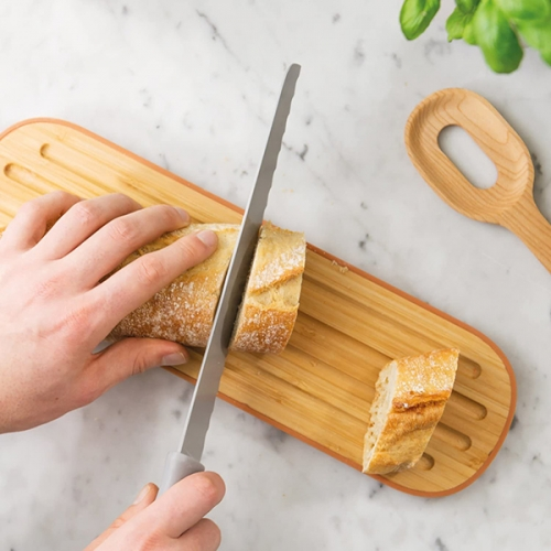 Разделочная доска для хлеба Berghoff Leo 3950087