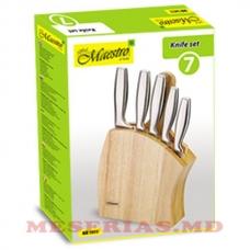 Набор ножей MR-1411