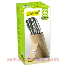Набор ножей MR-1420