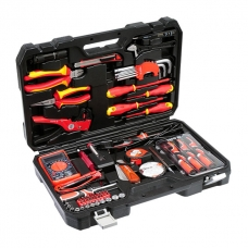 Набор инструментов электрика Yato 39009