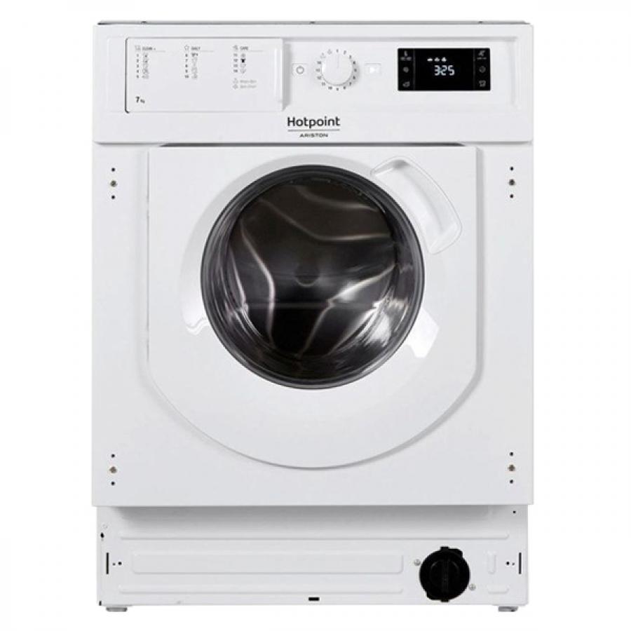 Вcтраиваемые стиральные машины