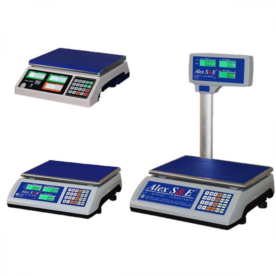 Весы и измерительные приборы