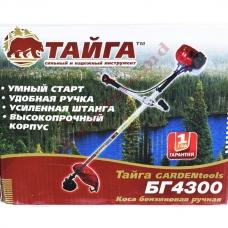 Мотокоса ТАЙГА 4300