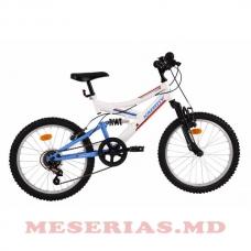 "Bicicletă 20"" DHS Kreativ 2041"