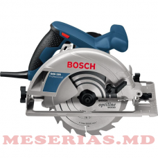 Ferăstrău circular Bosch GKS 190 Professional
