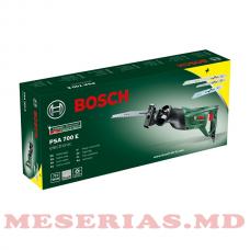 Сабельная пила Bosch PSA 700 E