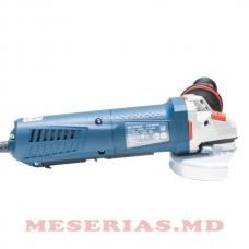Polizor unghiular 125 mm Bosch GWS 15-125 CIEP