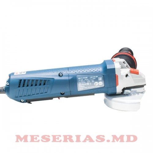 Болгарка 125 мм Bosch GWS 15-125 CIEP