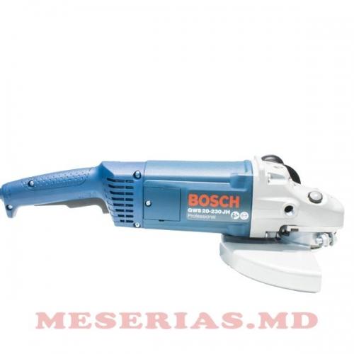 Угловая шлифмашина Bosch GWS 20-230 JH