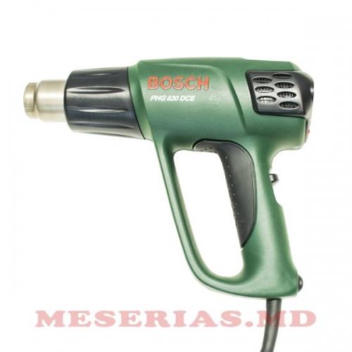 Фен строительный Bosch PHG 630 DCE