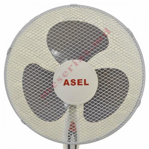 Вентилятор напольный  ASEL-45w