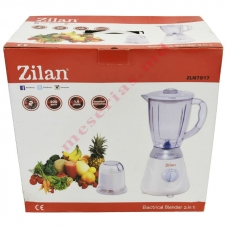 Кухонный блендер Zilan 7917