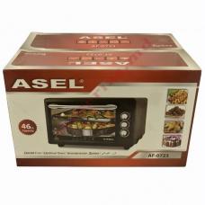 Электрическая духовка Asel AF-0723