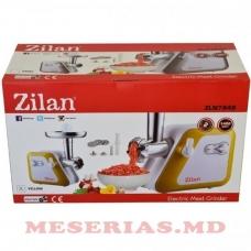 Мясорубка 1,4 кВт Zilan ZLN 7849