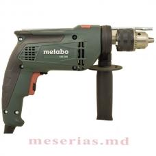 Masina de gaurit cu percutie Metabo SBE 650