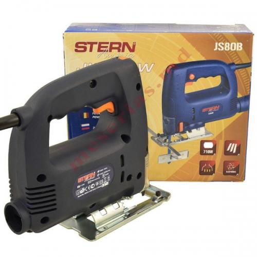 Fierastrau pendular Stern JS-80 D
