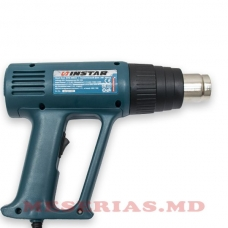 Фен индустриальный INSTAR ЭВГ 30022