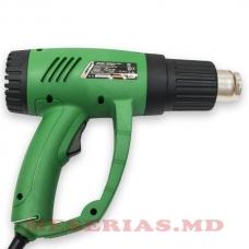 Фен индустриальный INSTAR ЭВГ 60022