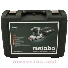 Masina de slefuit Metabo SR 2185