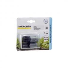 Заглушка для шланга Karcher Rain System