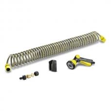 Комплект со спиральным шлангом Karcher