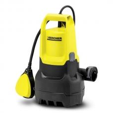 Дренажный насос 0.35 кВт SP 3 Dirt Karcher