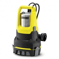 Дренажный насос 0.55 кВт SP 6 Flat Inox Karcher