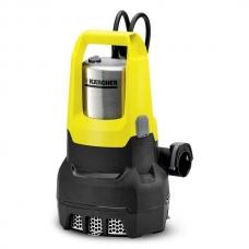 Дренажный насос 0.75 кВт SP 7 Dirt Inox Karcher