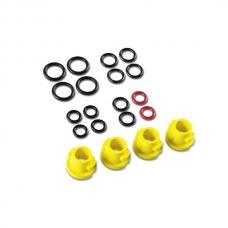 Комплект запасных колец круглого сечения Karcher