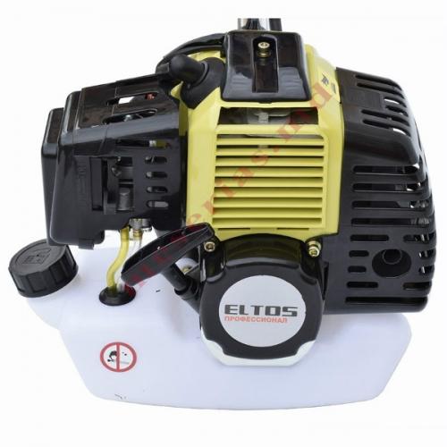 Бензиновая мотокоса Элтос БГ-3900