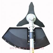 Бензокоса Аллигатор БГ-3900