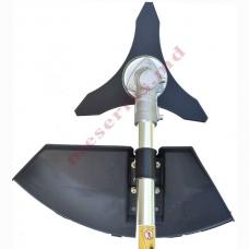 Мотокоса Тайга БГ-3700  (1+1)