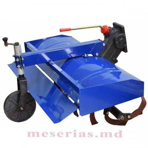 Мотоблок 13 дизель л.с. дизель Gherakl X90-13