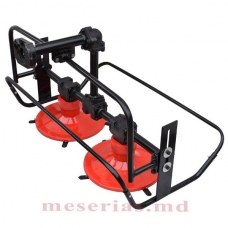 Cositoare rotativă pentru motocultivator