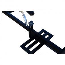 Прицеп для мотоблока 140x110 см UCR