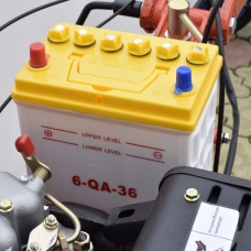 Мотокультиватор Zubr 9 л.с. Z-3 дизель+стартер