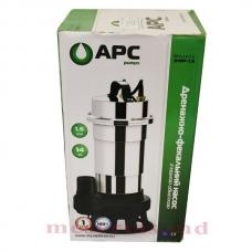 Дренажно-фекальный насос APC SWP-1.5