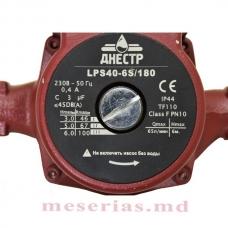 Pompă de circulație Днестр LPS40-6S-180