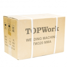 Сварочный  инвертор TW320 MMA  TOPWork