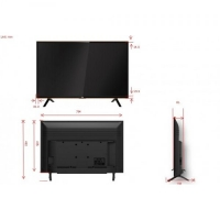 "LED Televizor 32"" HD THOMSON 32HB3112"