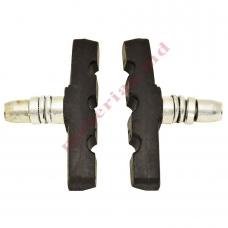 Тормозные колодки LONGUS MTB V-brake / 70мм