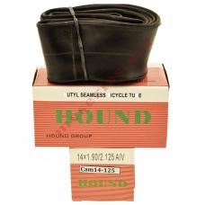 Камера бутиловая 14 1.75 Hound
